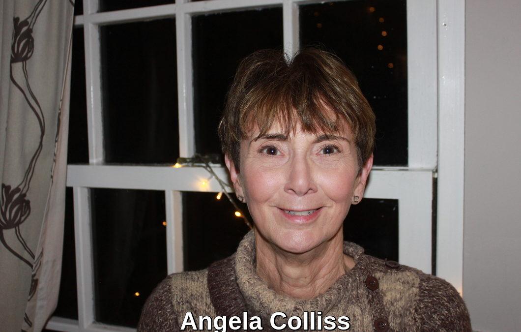 Angela Colliss
