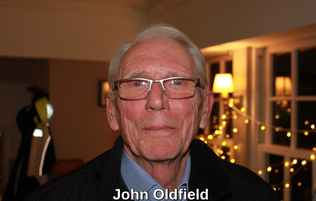 John Oldfield