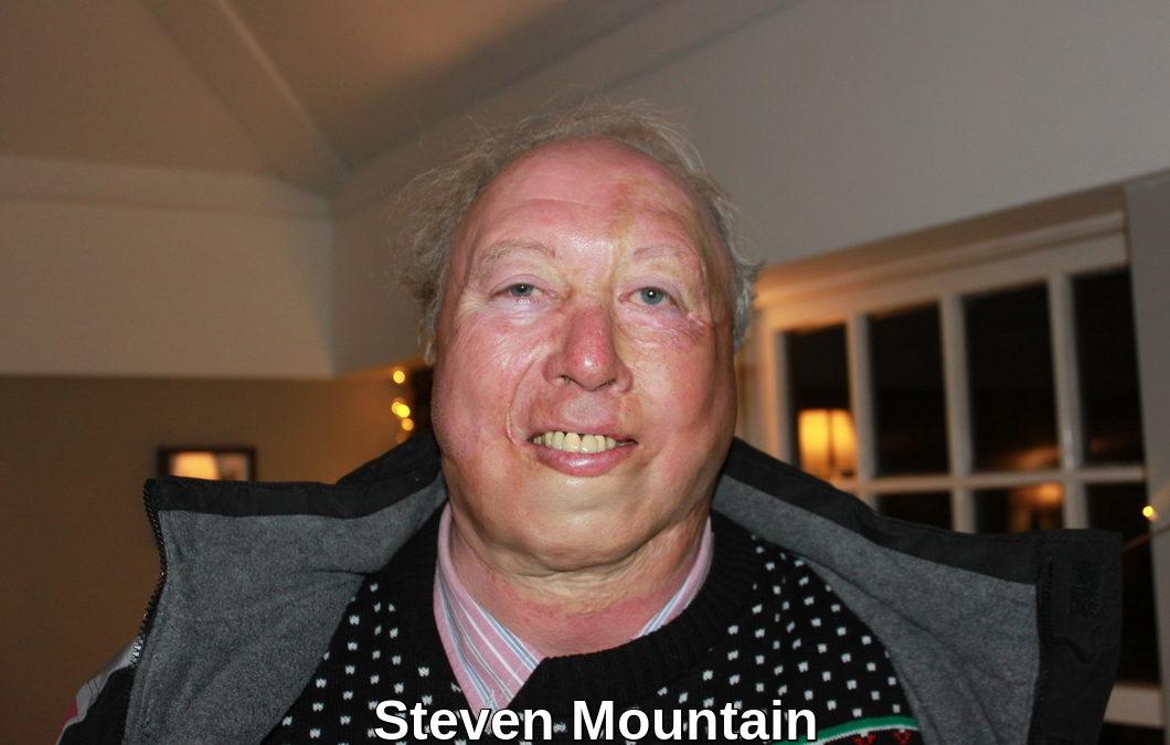 Steven Mountain