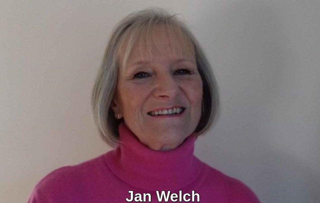 Jan Welch