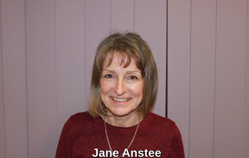 Jane Anstee